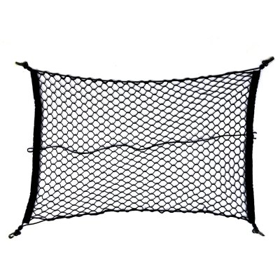 CS-316 Car Rear Storage Organizer Net