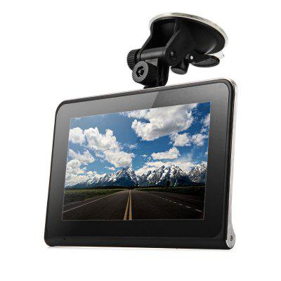 Q800-16GB-AVIN 1080P 160 Degree DVR Camera Car GPS Navigation