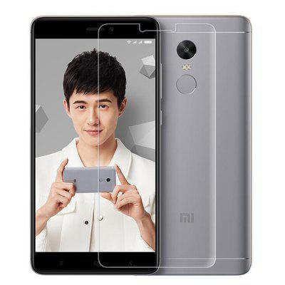 Screen Protective Film for Xiaomi Redmi Note 4X