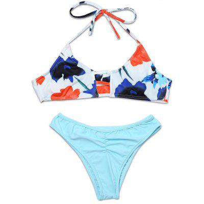 Female Two-piece Bikini