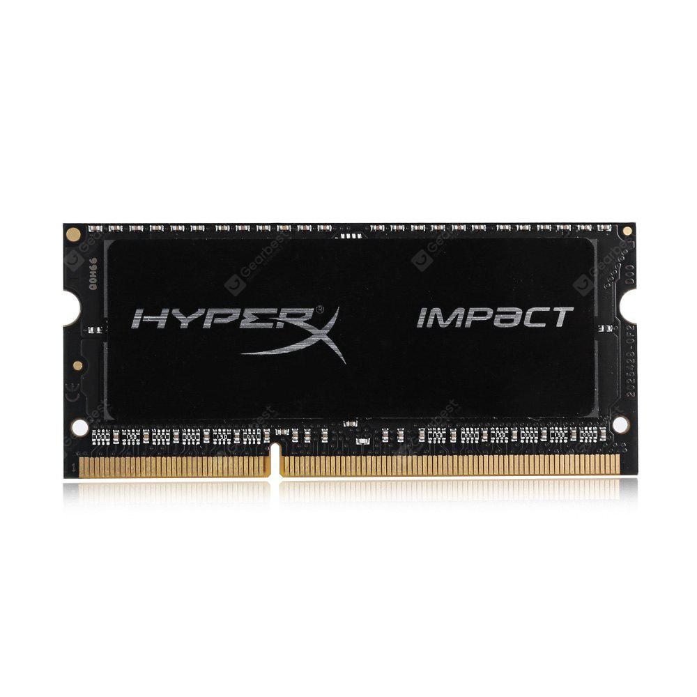 Original Kingston HyperX HX318LS11IB / 8 8GB Speichermodul
