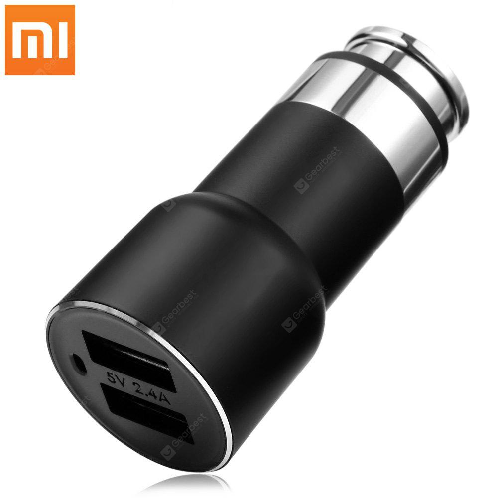 ROIDMI 2S Bluetooth Car Charger ( Xiaomi Ecosystem Product ) | Gearbest
