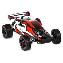 Jule 23212 1:20 Brushed RC Car RTR Splashproof / 2.4GHz 2WD / Impact-resistant PVC Shell