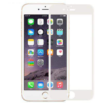 Angibabe Gehard Glas Screen Protector Film voor iPhone 6 / 6S