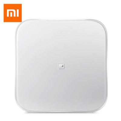 Originale XiaoMi Bluetooth V4.0 Bilancia Elettronica Intelligente 4 x AA Batteria