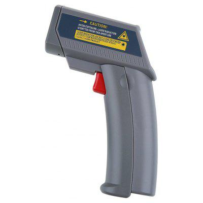 MS6530 Non - Contact Infrared Thermometer with Laser Targeting