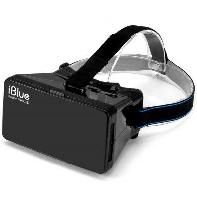 iBlue Universal 3D 360 Mobile VR Headset