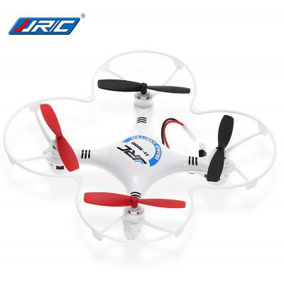JJRC JJ  -  1000 Headless Mode 6 Axis Gyro 2.4GHz 4CH RC Quadcopter RTF 3D Flip Flying UFO