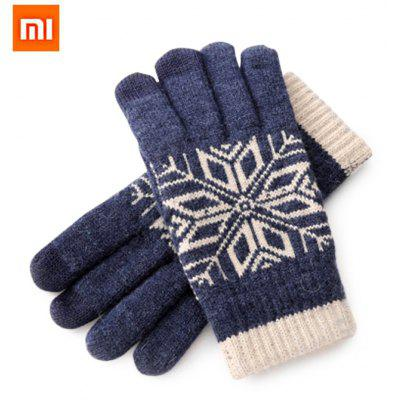 Original Xiaomi Wool Touch Gloves