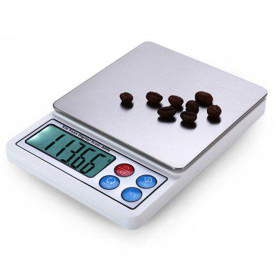 XY-8006 Portable Electronic Digital Kitchen Scale