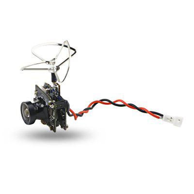 JF - 03 3-in-1 800TVL Mini CMOS FPV Camera