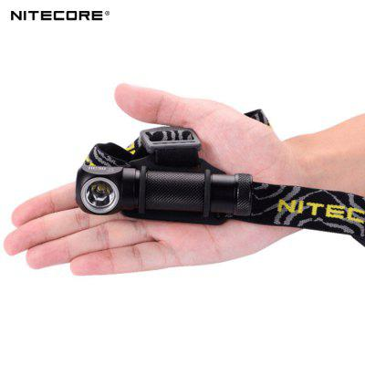 Nitecore HC30 Cree XM - L2 U2 1000Lm Dual Form LED Headlamp