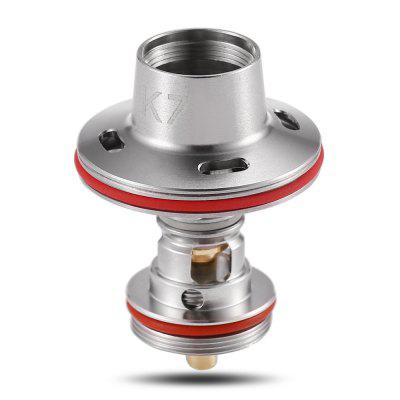 1pc SMKON KUMO K7 Coil Head RVTA