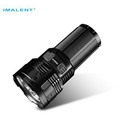 IMALENT DT70 Super Bright Rechargeable Flashlight в магазине GearBest
