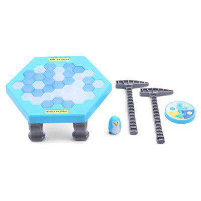 Intelligence Building Block Game Desktop Toy for Kid funny fishing game family child interactive fun desktop toy