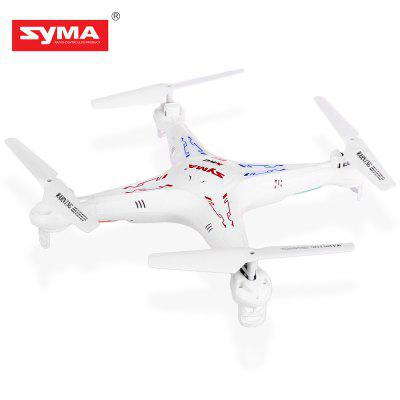 Syma X5C New Version Syma X5C  -  1 BNF Version Remote Control 6 Axis Gyro 4CH 2.4GHz Quadcopter ( No Transmitter / Camera )