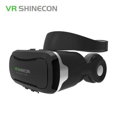 VR SHINECON SC - 2GE 3D VR Augmented Reality Glasses 199050001