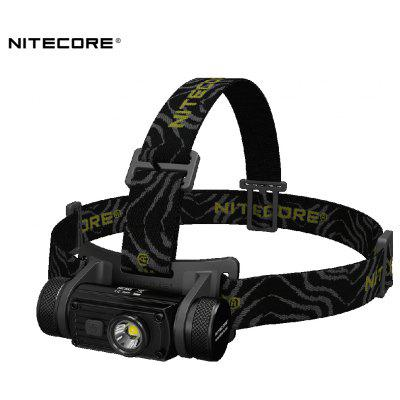 Nitecore HC60 LED Headlamp