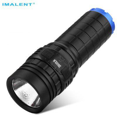 IMALENT DN70 USB Rechargeable 3800lm LED Flashlight