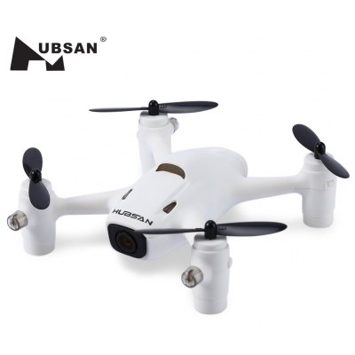 Hubsan X4 Camera Plus H107C + 2.4GHz RC Quadcopter - RTF