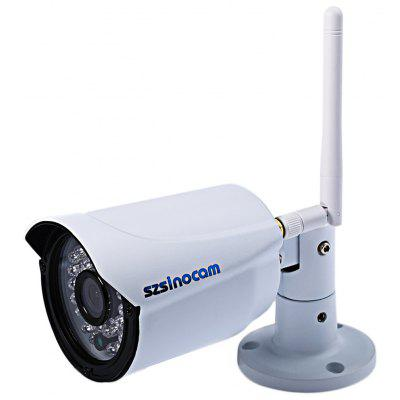 Szsinocam SN - IPC - 5034SW Security Alarm IP Camera HD Images 720P