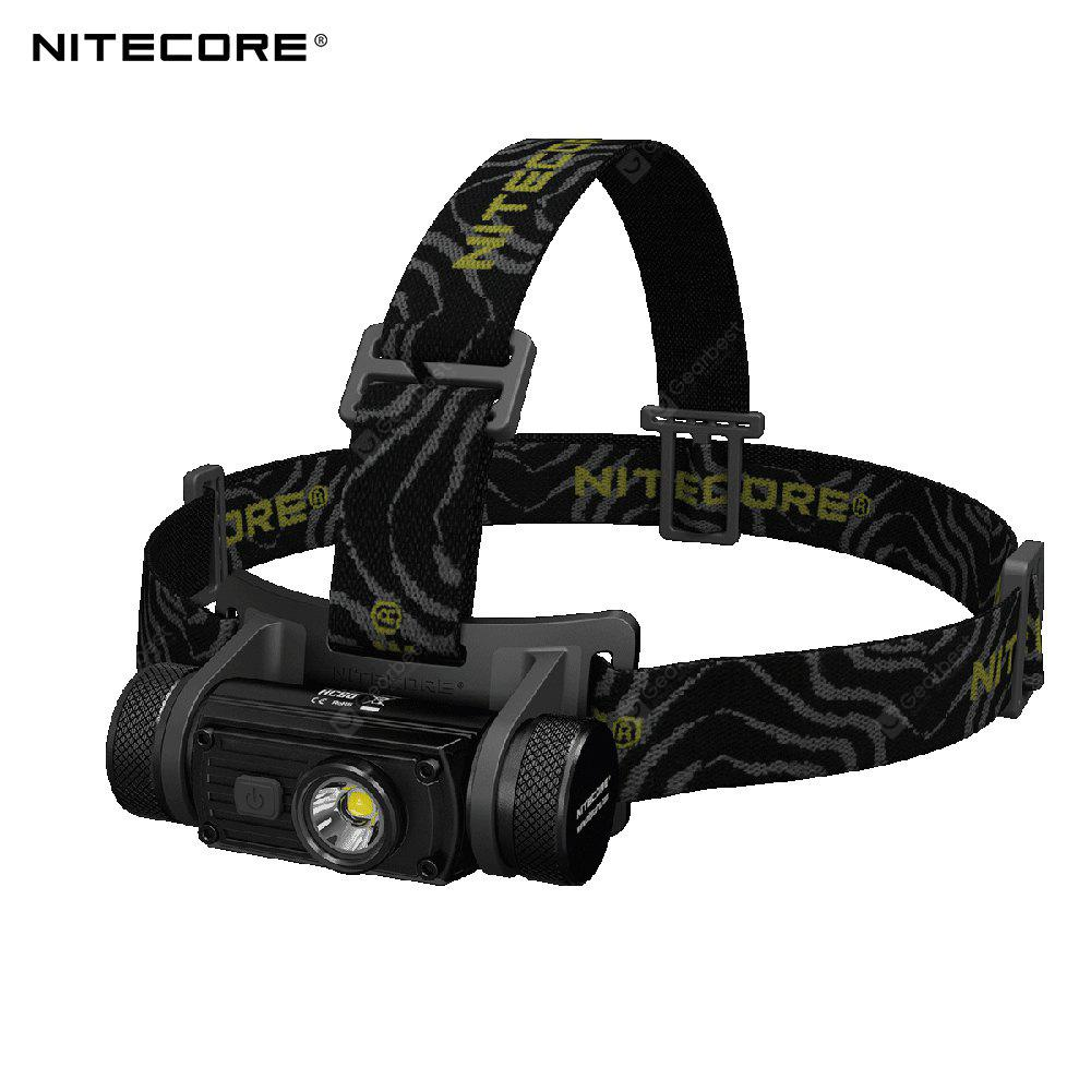 Nitecore HC60 LED Far