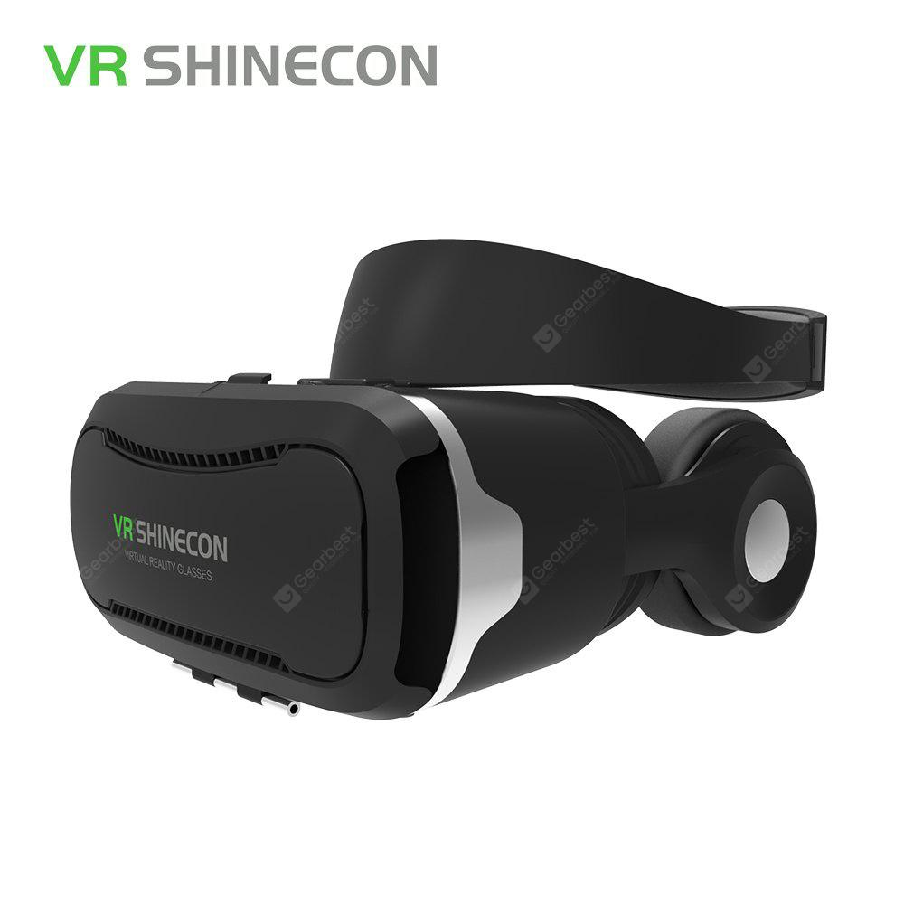 VR SHINECON SC - 2GE 3D VR Augmented Reality Glasses