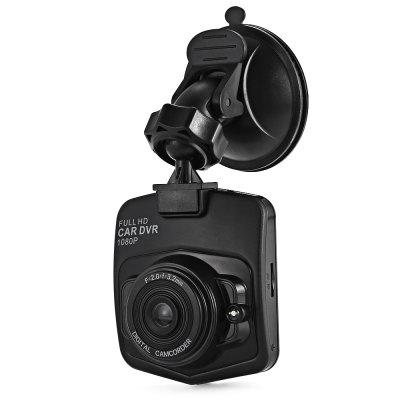 Gearbest 720P 2.31 inch Car Dashcam Video Recorder