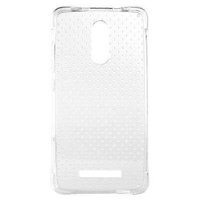 TPU Soft Protective Cover Case for Xiaomi Redmi Note 3 / Note 2 Pro