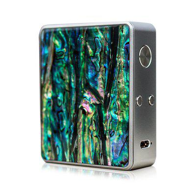 Lost Vape ESQU Box DNA60 Mod Supporting Dual 18650 Batteries