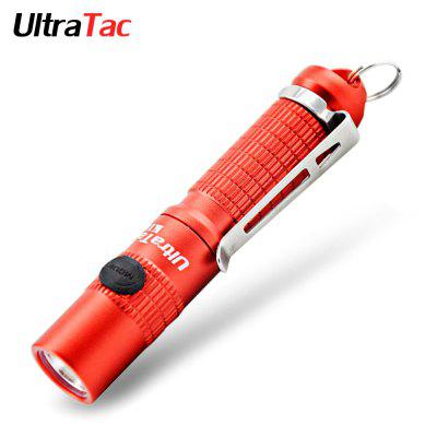 UltraTac K18 LED Mini Flashlight