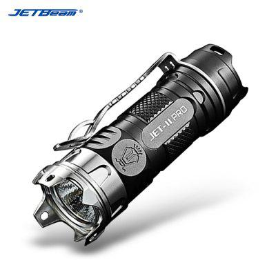 JetBeam II PRO Cree Strobe Flashlight