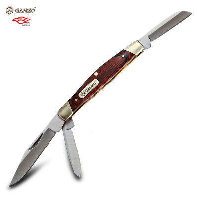 Ganzo G725M Folding Knife