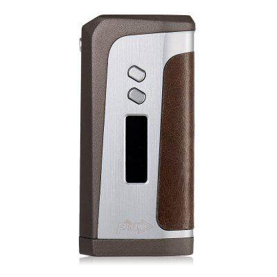 Original IPV Pioneer4you IPV8 230W TC Box Mod