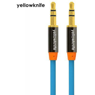 yellowknife 2m 3.5mm Jack Audio Cable