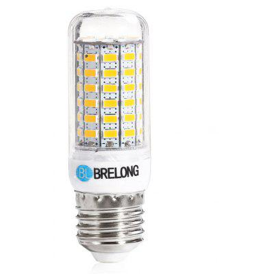 BRELONG E27 8W 69 SMD 5730 3000   3500K LED Corn Bulb ...