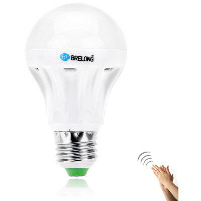 BRELONG E27 5W Sound-activated LED Bulb