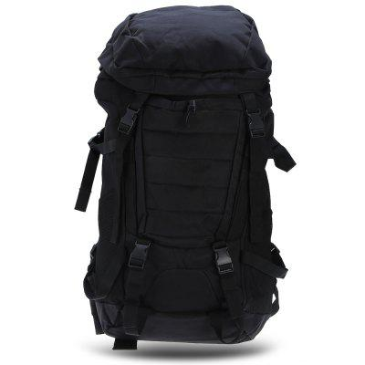 80L 900D Nylon Backpack