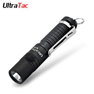 UltraTac K18 Mini LED Flashlight