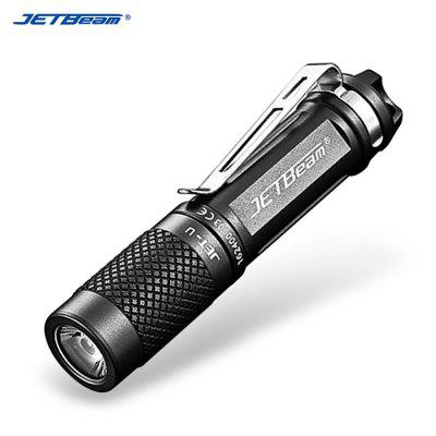 Jetbeam JET-u LED Flashlight