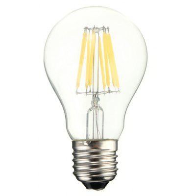 BRELONG 6.5W E27 800LM COB LED Filament Bulb