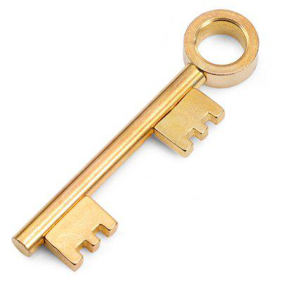 Magic Key Metal Toy