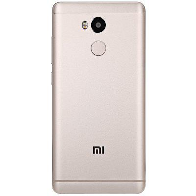 Xiaomi Redmi 4 4G SmartphoneCell phones<br>Xiaomi Redmi 4 4G Smartphone<br><br>2G: GSM B2/B3/B5/B8<br>3G: WCDMA B1/B2/B5/B8<br>4G: FDD-LTE Band 1/3/7<br>Additional Features: People, Browser, Bluetooth, Alarm, 4G, 3G, Calculator, Calendar, Fingerprint Unlocking, GPS, MP3, MP4, Wi-Fi<br>Auto Focus: Yes<br>Back camera: 13.0MP, with flash light and AF<br>Battery Capacity (mAh): 4100mAh (typ) / 4000mAh (min)<br>Battery Type: Non-removable<br>Bluetooth Version: Bluetooth V4.2<br>Brand: Xiaomi<br>Camera Functions: HDR<br>Camera type: Dual cameras (one front one back)<br>CDMA: CDMA 2000/1X BC0<br>Cell Phone: 1<br>Cores: Octa Core, 2.0GHz<br>CPU: Qualcomm Snapdragon 625 (MSM8953)<br>E-book format: TXT<br>External Memory: TF card up to 128GB (not included)<br>Flashlight: Yes<br>Front camera: 5.0MP<br>Games: Android APK<br>GPU: Adreno 506<br>I/O Interface: 1 x Micro SIM Card Slot, 1 x Nano SIM Card Slot, 3.5mm Audio Out Port, Micro USB Slot, Speaker, TF/Micro SD Card Slot<br>Language: Indonesian, Malay, German, English, Spanish, French, Italian, Magyar, Uzbek,  Polish, Portuguese, Romanian, Slovak, Vietnamese, Turkish, Czech, Russian, Ukrainian,  Greek, Hindi, Marathi, Bengali, Guj<br>Music format: WAV, OGG, MP3, AAC<br>Network type: GSM+CDMA+WCDMA+TD-SCDMA+FDD-LTE+TDD-LTE<br>OS: MIUI 8<br>Package size: 16.20 x 9.10 x 5.20 cm / 6.38 x 3.58 x 2.05 inches<br>Package weight: 0.3530 kg<br>Picture format: JPEG, GIF, PNG, BMP<br>Pixels Per Inch (PPI): 441<br>Power Adapter: 1<br>Product size: 14.13 x 6.96 x 0.89 cm / 5.56 x 2.74 x 0.35 inches<br>Product weight: 0.1590 kg<br>RAM: 3GB RAM<br>ROM: 32GB<br>Screen resolution: 1920 x 1080 (FHD)<br>Screen size: 5.0 inch<br>Screen type: Capacitive<br>Sensor: Accelerometer,Ambient Light Sensor,Gravity Sensor,Gyroscope,Proximity Sensor<br>Service Provider: Unlocked<br>SIM Card Slot: Dual Standby, Dual SIM<br>SIM Card Type: Nano SIM Card, Micro SIM Card<br>SIM Needle: 1<br>TD-SCDMA: TD-SCDMA B34/B39<br>TDD/TD-LTE: TD-LTE B38/B39/B40/B41(2555-26