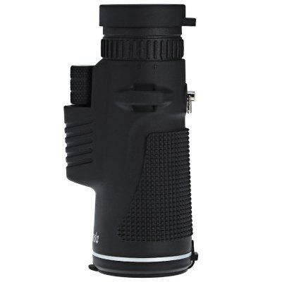 PANDA 35 x 50 Porro BAK - 4 Prism MonocularBinoculars and Telescopes<br>PANDA 35 x 50 Porro BAK - 4 Prism Monocular<br><br>Amplification Factor: 35X<br>Body Coated with Rubber: Yes<br>Brand: PANDA<br>Color: Black<br>Eyepiece Diameter: 16mm<br>Field of view: 1500 / 9500M<br>Focusing System: Individual Eyepiece Focus<br>For: Beach, Travel, Theater, Sports, Hunting, Horse racing, Boating/Yachting, Bird watching, Outdoor activities<br>Material: Rubber, Aluminium Alloy<br>Objective Lens (mm): 42mm<br>Optical Material: BAK-4<br>Package Contents: 1 x PANDA 35 x 50 Monocular, 1 x Hanging Strap, 1 x Pouch<br>Package size (L x W x H): 17.00 x 7.00 x 7.50 cm / 6.69 x 2.76 x 2.95 inches<br>Package weight: 0.6840 kg<br>Prism System: Porro System<br>Product size (L x W x H): 14.00 x 6.00 x 4.00 cm / 5.51 x 2.36 x 1.57 inches<br>Product weight: 0.3000 kg