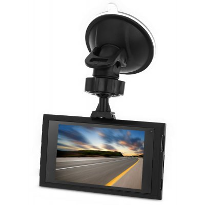 A8 1080P HD 170 Gradi dell'Automobile DVR Camera