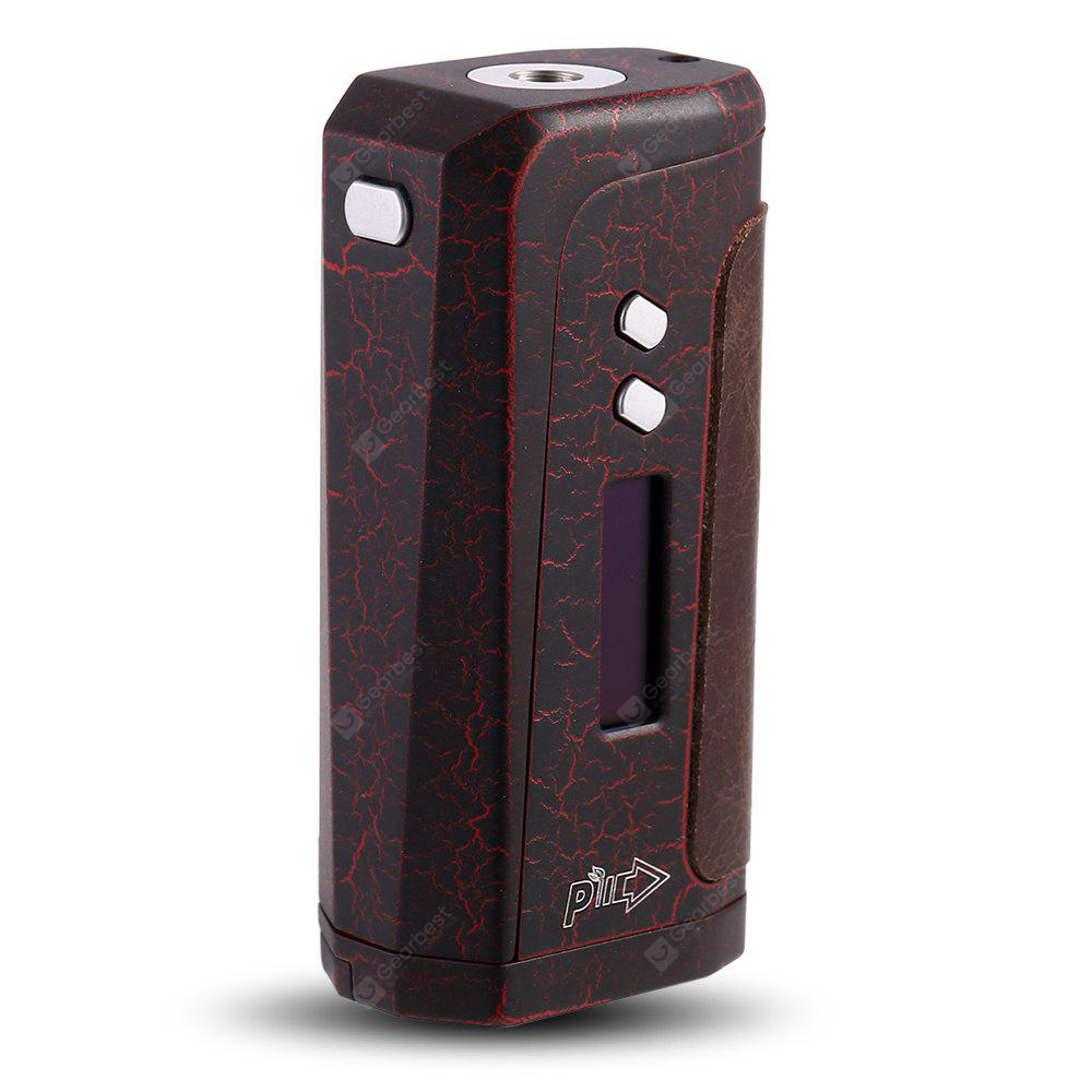 Original IPV Pioneer4you IPV8 230W Mod de Caja TC