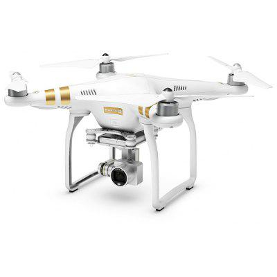DJI Phantom 3 SE RC Quadcopter - RTF - WHITE