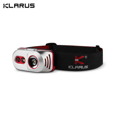 KLARUS Titanium H1A LED Headlamp