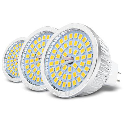 3pcs SZFC 4W MR16 SMD 2835 460Lm LED Spot Light