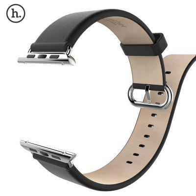 HOCO Leather Watchband Strap for iWatch 42mm Smartwatch Accessories